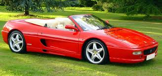 1996 f355 for sale 1996 f355 spider supercars