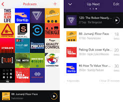 podcast android best podcast apps for ios and android
