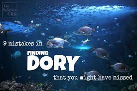 Finding Nemo Light Fish 9 Sea Life Mistakes In Finding Dory You Might Have Missed U2013 Go