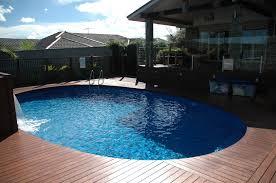 Backyard Above Ground Pool Ideas Decor U0026 Tips Awesome Backyard Design With Above Ground Pool Ideas