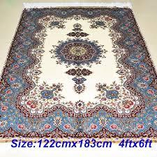 ingrosso tappeti mingxin prezzo persiano di seta tappeto 4x6 piedi all ingrosso