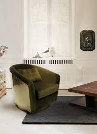 Modern Center Table For Living Room Lallan Wood Coffee Table Mid Century Modern Design By Brabbu