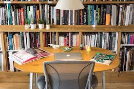 desktop photographs of the desks of london u0027s most inspirational