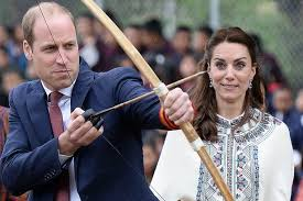 william and kate prince william and kate just won t measure up to the high standard