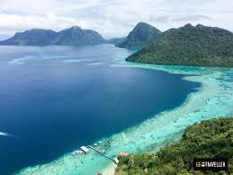mabul bohey dulang kapalai island sabah and between borders