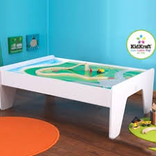Kidkraft Train Table Natural 17851 15 Best Train Table Inspirations Images On Pinterest Train Table