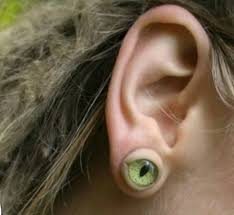 cool ear rings cool and creative earrings