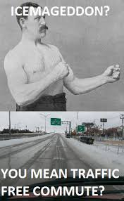 Meme Overly Manly Man - the perfect weather for driving memebase funny memes