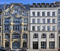 architektur berlin patzschke partner architekten kronenpalais