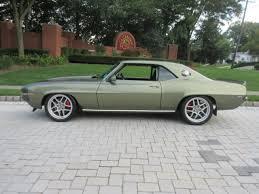 69 pro camaro 1969 camaro ls1 pro touring chevy mag corvette rod 6 sp