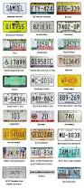 License Plate Map License Plates Of Puerto Rico