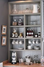 the ideas kitchen best 25 coffee bar at home ideas on
