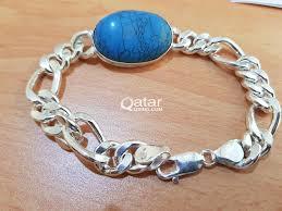 hand bracelet men images Hand bracelet for men 47 grams silver pure 925 qatar living &
