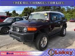 brandon toyota used cars and used toyota fj cruiser in brandon fl auto com