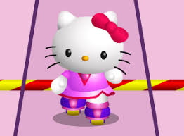 kitty jump adventure kitty games
