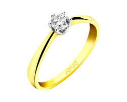 kolekcja pierścionki zaręczynowe apart