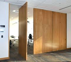 image of glass bifold closet doorsoffice wall dividers ikea office