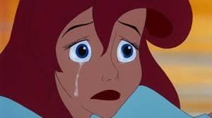 mermaid tear jerker tv tropes