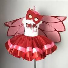 toddler girls u0027 pj masks owlette shirt dress pink 4t toddler