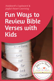 bible verses on harvest thanksgiving fun ways to review bible verses with kids jpg