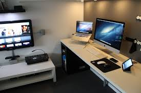 bureau pour imac 27 post your 27 imac setup late 2012 page 8 macrumors forums