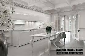deco kitchen ideas white kitchen designs and ideas white kitchen cabinets
