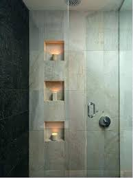 bathroom shower niche ideas niche bathroom shower niche shower decoration tile shower niche