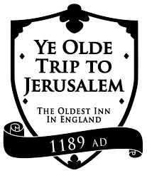 ye olde trip to jerusalem official website
