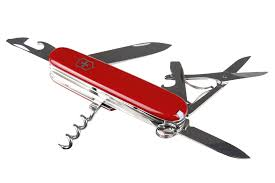 swiss army knife png image pngpix