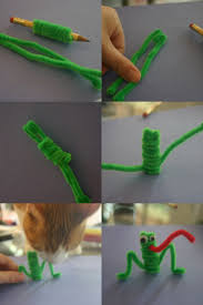 64 best pipe cleaner craft ideas images on pinterest pipe