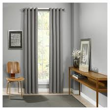 palisade thermalined curtain panel eclipse target