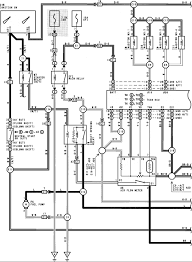 toyota unser wiring diagram toyota wiring diagrams instruction