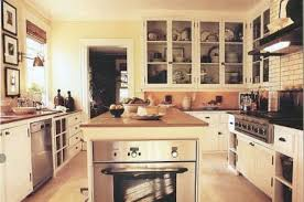 kitchen island with oven oven in island kitchen