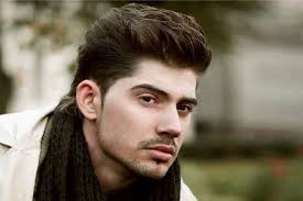 grayhair men conservative style hpaircut 50 charming haircuts for men with thick hair menhairstylist com
