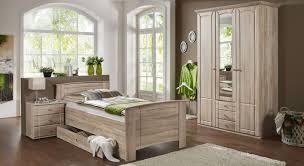 Schlafzimmer Komplett Kirschbaum Günstiges Seniorenbett In Eiche Dekor Mit Schubkasten Carpina