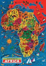 usa map jigsaw puzzle by hamilton grovely 2 africa map jigsaw puzzle by hamilton grovely co uk