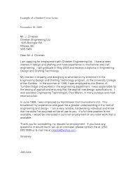 sample telecom engineer cover letter example resume cover letter