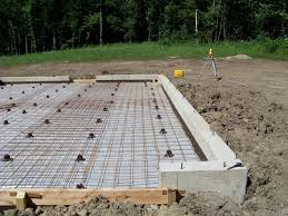 How To Pour Concrete Patio How To Calculate Concrete Needed To Pour A Slab Concrete