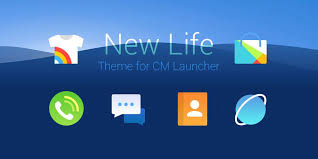 cm launcher apk cm launcher default theme android apps on play