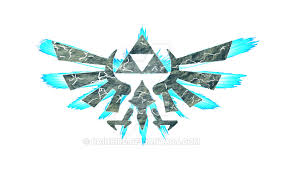 commision triforce tattoo by rainbird on deviantart