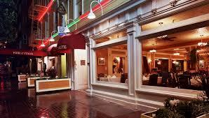 sf restaurants open on thanksgiving fine dining italian restaurant in san francisco ca northern