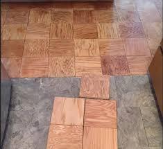 unit block wood flooring 9 oak tongue in groove floor tiles