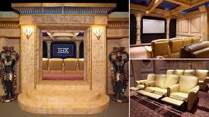 elite home theater 16 obscenely over the top home theatres gizmodo australia
