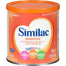 Where To Buy Similac Total Comfort Baby Formula Kmart