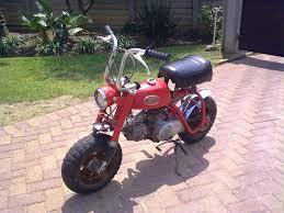 honda mini trail z 50 honda monkey bike z50 monkey my 50