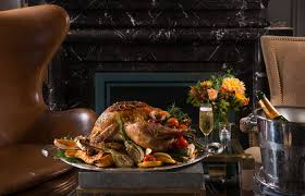 st regis new york chef on how to a posh thanksgiving