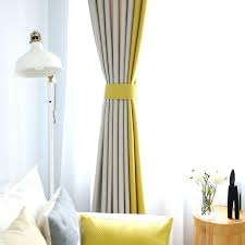 Yellow Nursery Curtains Yellow And White Curtains For Nursery 100 Images Homey Ideas
