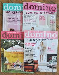 Magazine Home Decor Andrea Sparacio The New Adventures Of An Old Magazine