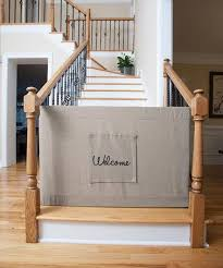 Munchkin Baby Gate Banister Adapter Best 25 Child Safety Gates Ideas On Pinterest Safety Gates