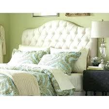 Headboard King Bed Green Upholstered Headboard Cushioned Headboard Upholstered